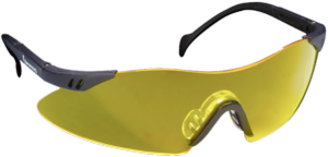 lunettes de tir Browning Claybuster Jaunes