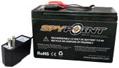 Batterie 12v Spypoint + chargeur