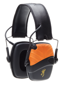 Casque Pliant Electronique Browning Xtra