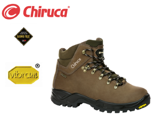 Chaussures Chiruca Cares