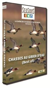 DVD Seasons Best Of Gibier d'eau