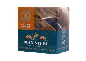 Express Max Game steel 36 magnum HP