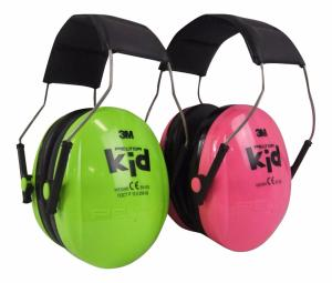 Casque Pliant Peltor Kid