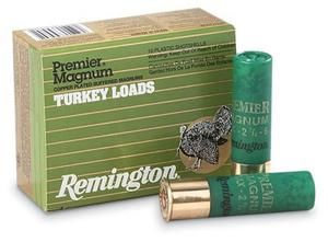 Remington Premier magnum Turkey cal 10
