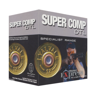 Express Super comp DTL 28g