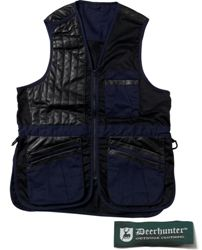 Gilet de trap Deer Hunter filet