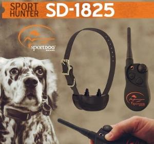 Collier de dressage Sport Dog 1825E