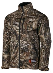 Veste de Chasse Browning Grand Passage One Max 5