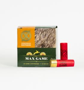 Express Max Game 50 Magnum Bourre Fibre