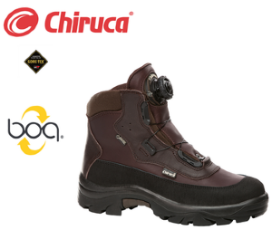 Chaussures Chiruca Labrador BOA Parre Pierre