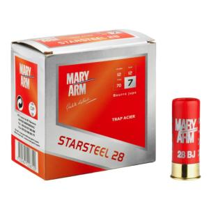 Mary Arm Starsteel 28