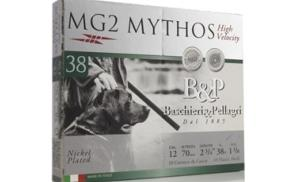 B&P MG2 Mythos 38g