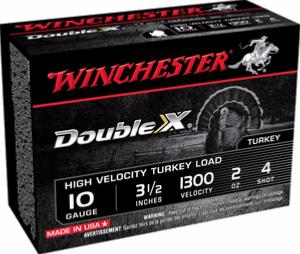 Winchester Double X HV Turkey