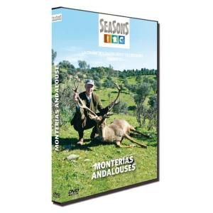 DVD Seasons Monterias Andalouses