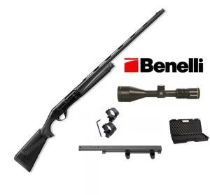 Pack Benelli Super Black Eagle 3 synthétique