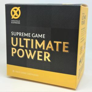Express Supreme Game ultimate power fibre 32g calibre 12