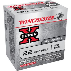 Winchester 22LR Grenaille