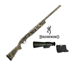 Pack Browning Maxus camo