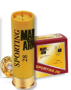 Mary arm sporting cal 20