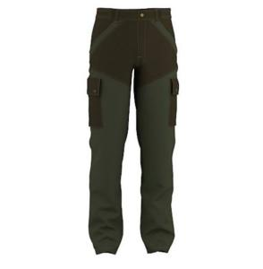 Pantalon Raptor 226 Brown/green