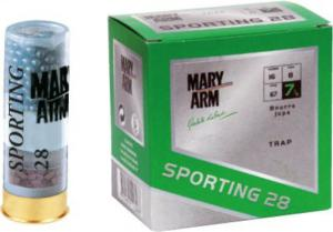 Mary Arm Sporting 28