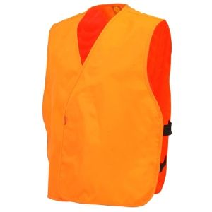 Gilet fluo