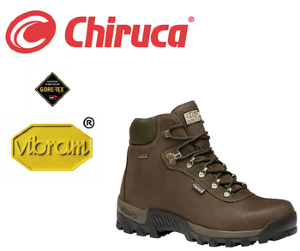 Chaussures Chiruca Grifón