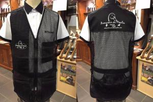 Gilet de trap Armurerie du Moulin Deer Hunter