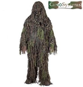 Ensemble GHILLIE SUIT