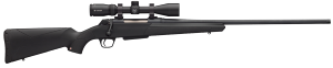 Pack Carabine Winchester XPR synthétique + lunette