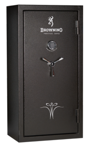 Coffre fort 23 armes Browning Defender 10