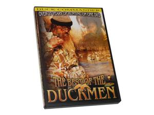 DVD Duck commander Best Off