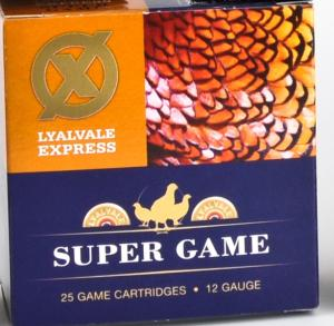 Express Super Game 36g Fibre