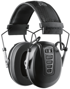 Casque Pliant Electronique Browning Cadence